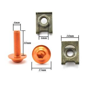 Image 5 - Boulons de carillon pour Ducati