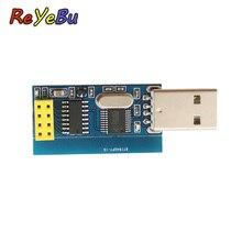 USB Wireless Serial Port Module Serial Port To NRF24L01