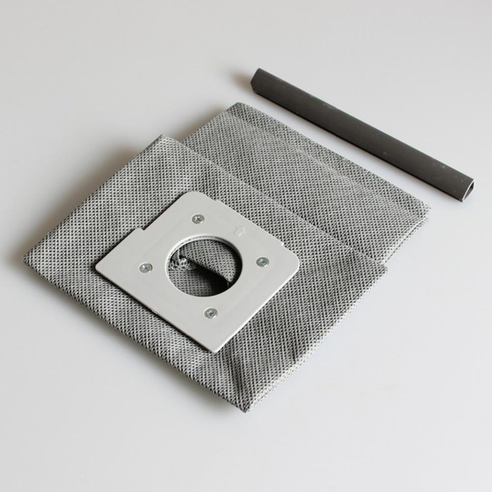 4*motor cotton filter +2*Washable LG vacuum cleaner bags dust bag replace for LG V-743RH V-2800RH V-2800RB V-2800RY V-2810 цены онлайн