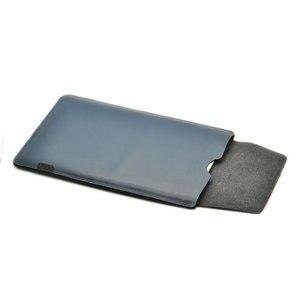Image 4 - Arrivo di vendita ultra sottile super sottile manicotto della copertura del sacchetto, del cuoio genuino del computer portatile della cassa del manicotto per Thinkpad X1 Carbonio 2018 5 6th