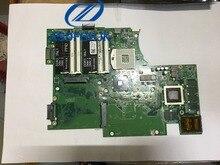 Для Dell XPS 17R L701x Материнская плата ноутбука CN-053JR7 053JR7 HM57 DDR3 GT445M 3 ГБ основная плата