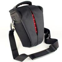Fottos DSLR Camera Bag Case For Nikon D3400 D5500 D5300 D5200 D5100 D5000 D3200 For Canon