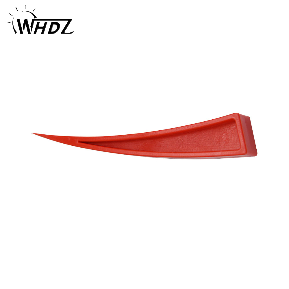 WHDZ PDR Tools Car Body Repair Tools Plastic Wedge PDR Plastic Dowel PDR Tools Plastic PDR Hook Parts Paintless Dent Remove