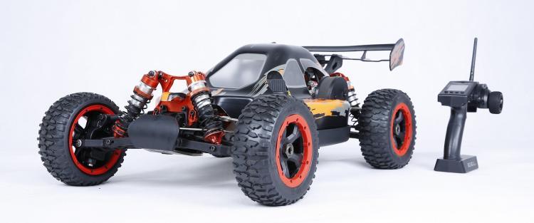 1/5 Rovan slt 360 4x4 36cc gasoline 4wd  off Road Buggy XL DBXL compatible with losi call of duty advanced warfare army