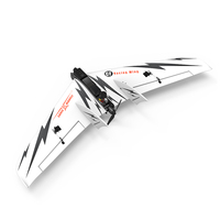 SonicModell CF Racing Wing 1030mm Wingspan Carbon Fiber EPO FPV Racer Flying Wing RC Airplane KIT