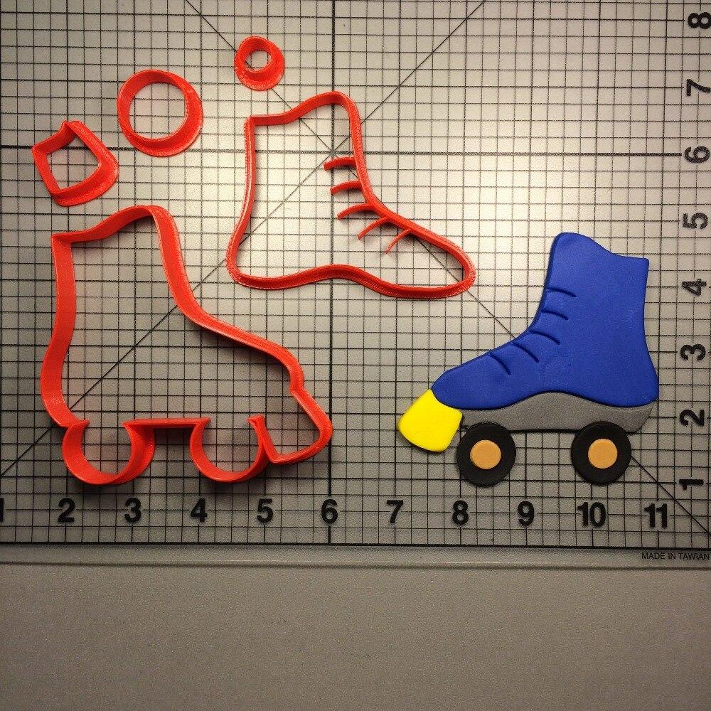 Popular custom roller skates buy cheap custom roller for 3d printer cake decoration