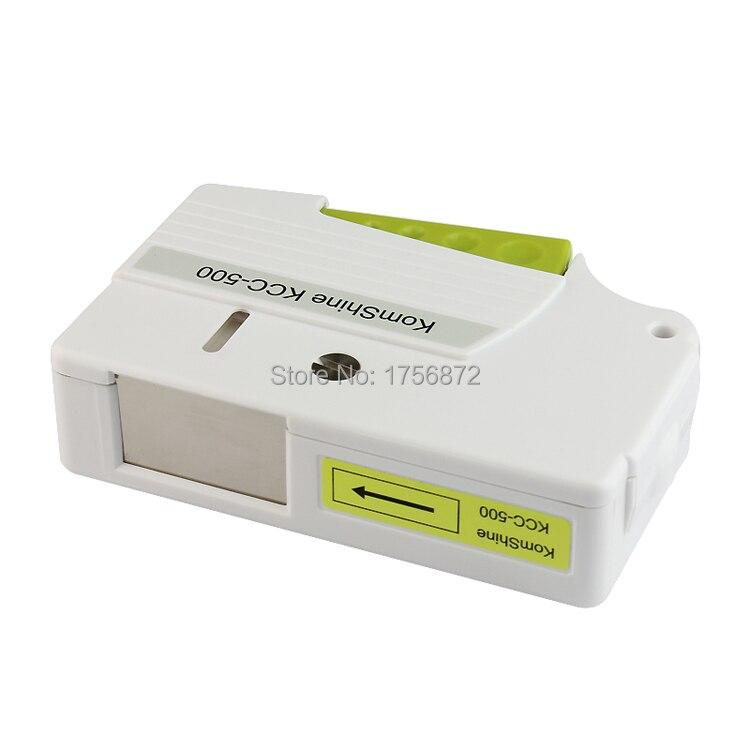 Plastic 120MMX70MMX35MM Fiber Optic Connector Cleaner Cleaning CassettesPlastic 120MMX70MMX35MM Fiber Optic Connector Cleaner Cleaning Cassettes