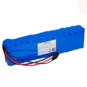 Image 4 - 24V 10ah 7S4P batteries 250W 29.4v 10000mAh Battery pack 15A BMS for motor chair set Electric Power + 29.4V 2A Charger