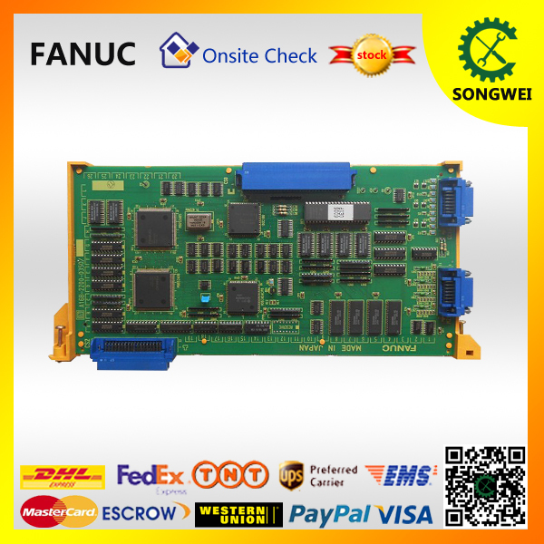 FANUC circuit pcb boards A16B-2200-0350FANUC circuit pcb boards A16B-2200-0350