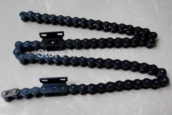 2 pieces chain for Heidelberg gto52 gto52 chain