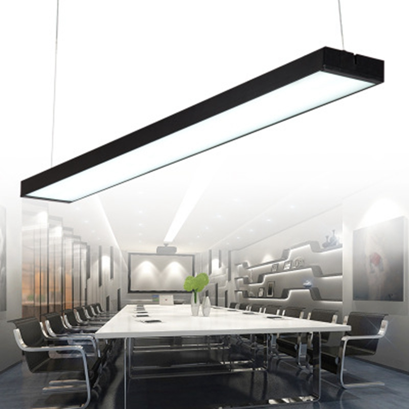 Rectangular Pendant Lights Led Kitchen