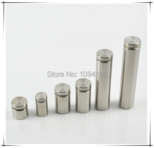 aliexpresscom buy 19mm80mm stainless steel ad decorative screws 20pcslot from reliable screw shaft suppliers on shun feng hardwareplastic coltd - Decorative Screws