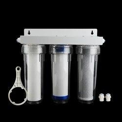 Очиститель воды 3 этап картридж фильтра Системы фильтры для воды для бытовой прямой питьевой воды очиститель