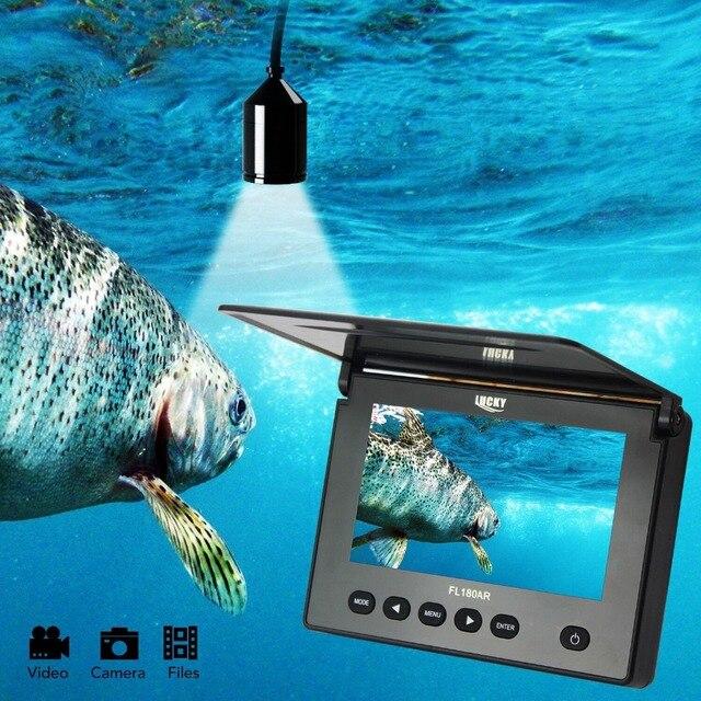 Underwater Fishing Camera 1