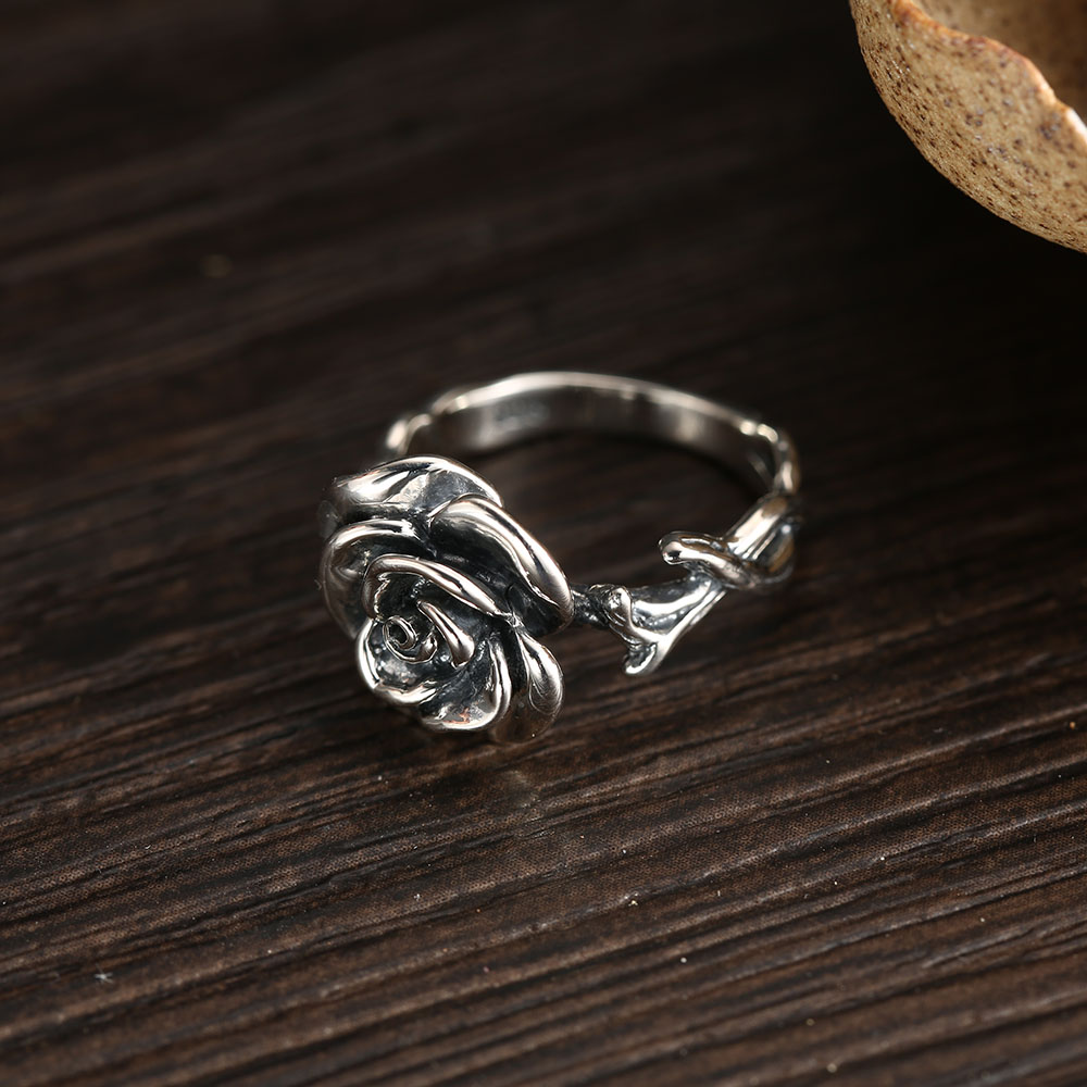 women rings ,rings for women ,925 sterling rings (4)