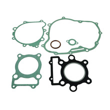 High Quality Motorcycle Complete Engine Gasket Kits For Yamaha TTR250 TTR 250 ( Product As Picture)