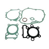 LOPOR High Quality Motorcycle Complete Engine Gasket Kits For Yamaha TTR250 TTR 250 ( Product As Picture)
