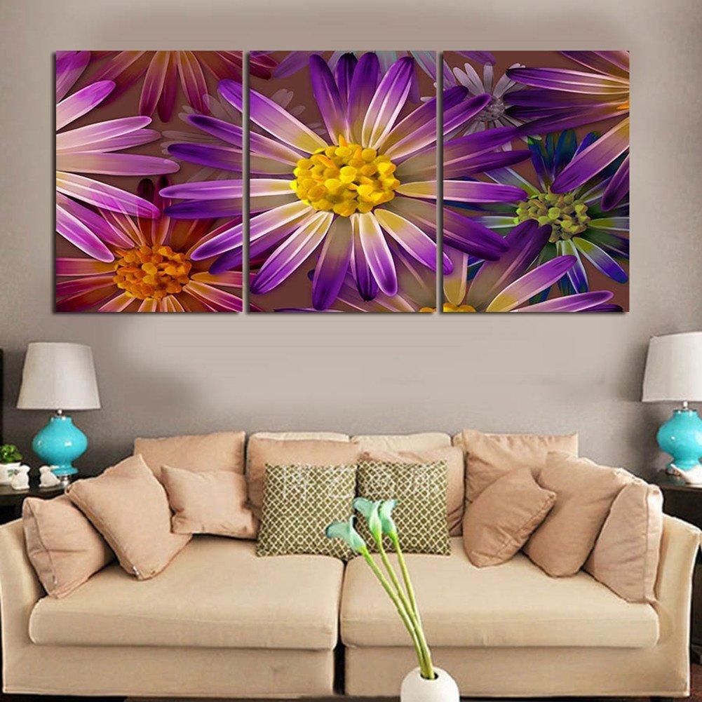 Online Kaufen Großhandel malerei schlafzimmer lila aus China ...