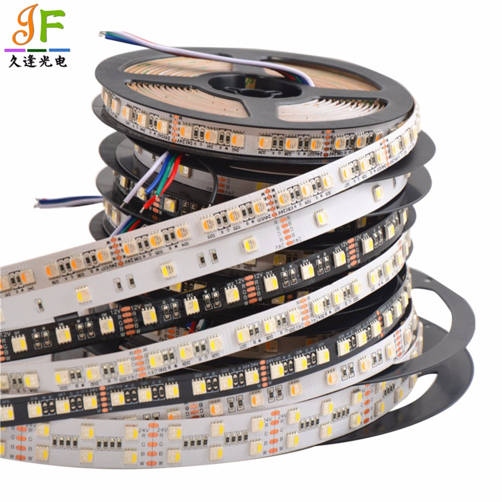r+g+b+w 50~1000pcs 5050 Smd Led Bead Rgbww 4 Colors Epistar Chip rgb+ Warm White For Led Strip Light In 1 Leds 50% OFF