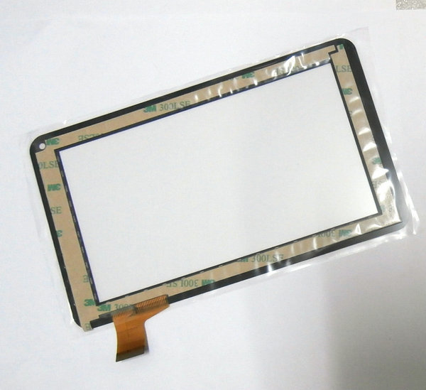 Free Film + New For 7 inch QUMO Altair 71 Tablet Touch screen Digitizer Glass Sensor Panel Replacement Free shipping original new qumo quest 503 touch screen front panel digitizer glass sensor replacement free shipping