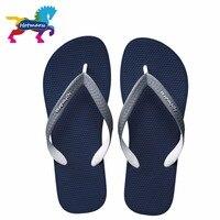 Hotmarzz Chinelo Masculino Pantufas Sandalia Slide Chinelos Homens Sapato Masculino Slipper Moda Praia Masculina Sandals Men Flip Flops