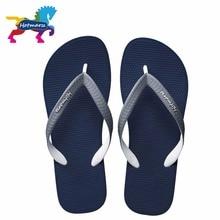 Hotmarzz Fashion Sandals Summer Designer Flip Flops Brand Beach Rubber Slides House Shoes Home Slippers Men