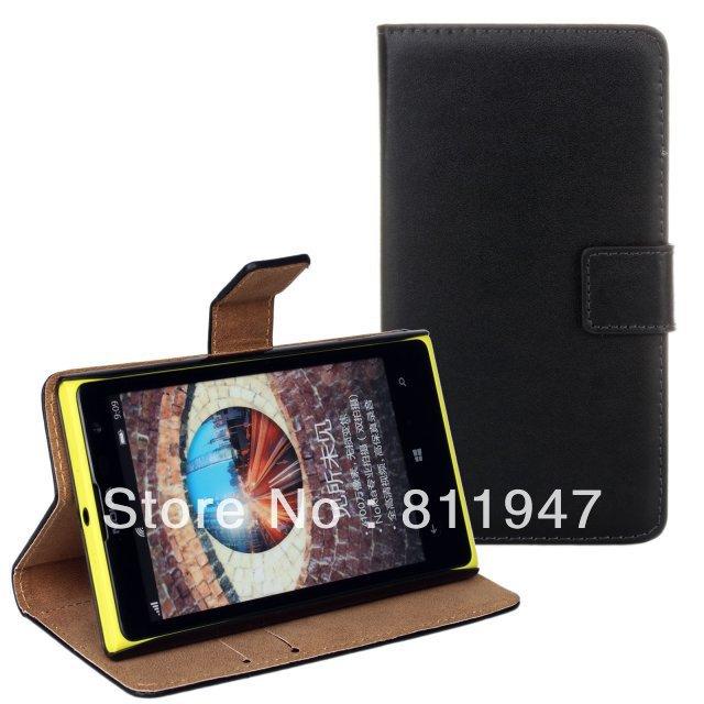 Accesorio del teléfono móvil concha protectora case monedero cubierta del cuero