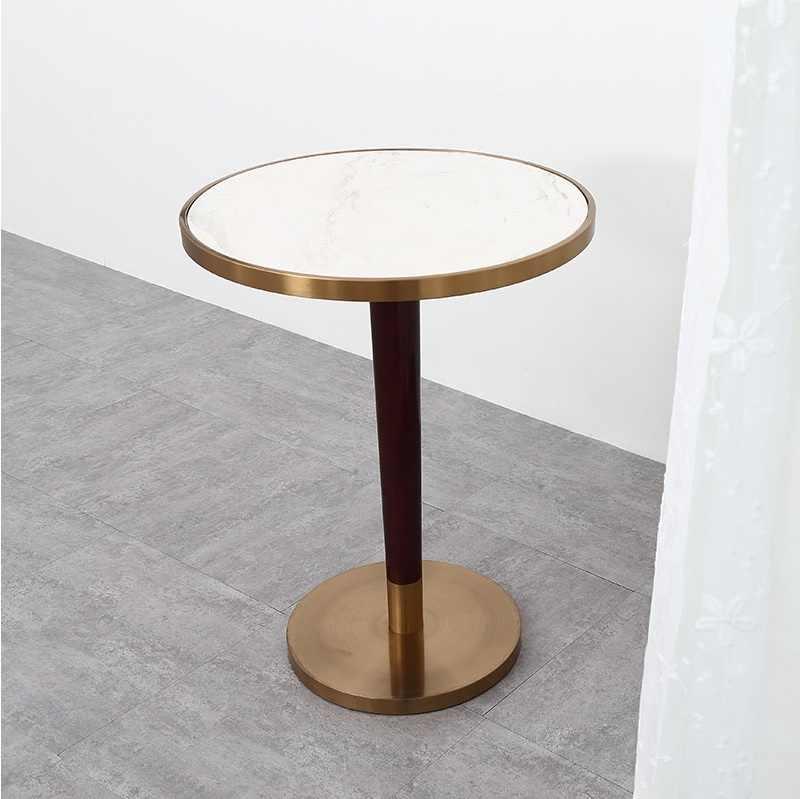 Prime 77Cm 30 High Round Coffee Table 60Cm 23 Marble Table Inzonedesignstudio Interior Chair Design Inzonedesignstudiocom