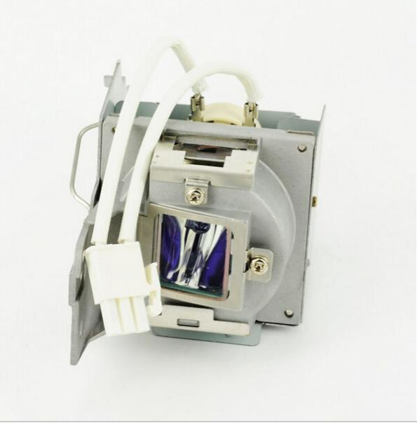 100% New Original bare bulb with housing 5J.J7K05.001 Lamp for BenQ W750 / W770ST Projectors