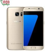 Samsung Galaxy S7 4GB RAM 32GB ROM 5 1 G930V G930A G930F LTE Android 12MP Quad