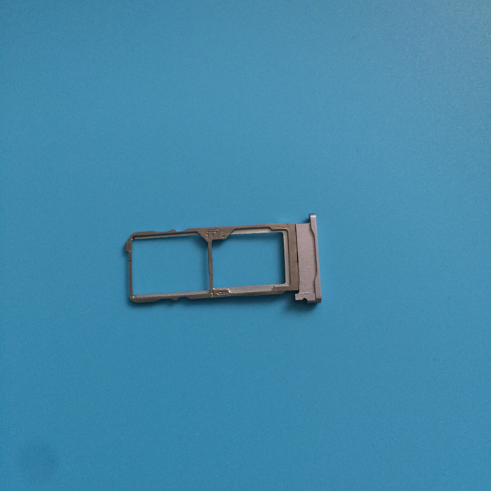 Used Sim Card Holder Tray Card Slot For Vkworld T1 Plus 6.0 Inch MT6735 Quad Core 1280x720 Free shipping + Tracking