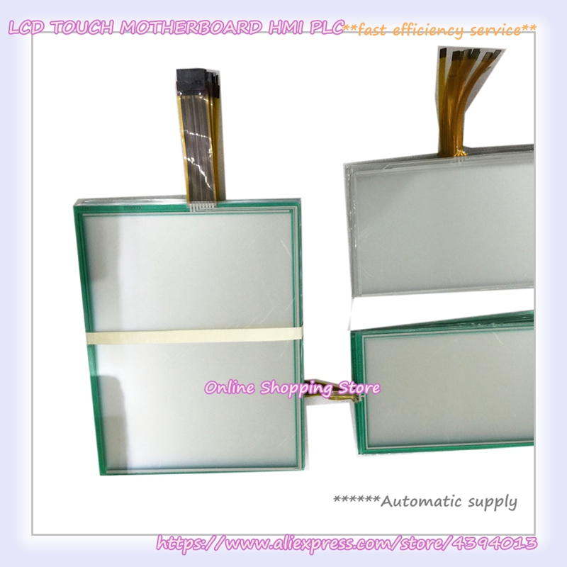 10415-14 PDT10CA 10.4 inch 8 wire touch screen touch panel glass10415-14 PDT10CA 10.4 inch 8 wire touch screen touch panel glass