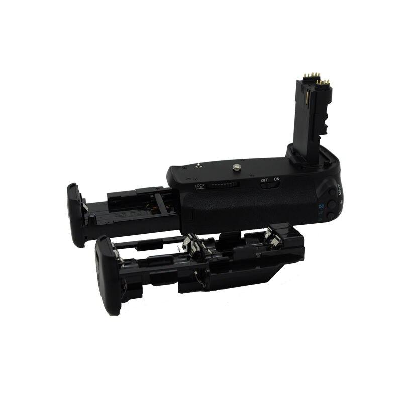 Meike BG E14 Battery Holder Batterie griff Battery Grip for Canon EOS 70D