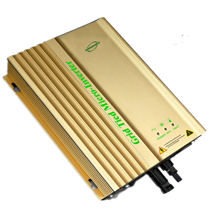 500W Grid Tie  Photovoltaic inverter PV-Voc input 85-125v  AC120V or AC230V 50HZ or 60Hz For 72V Battery  High tracking inverter 500w solar inverters 85 125v grid tie inverter to ac120v or 230v high efficiency for 72v battery adjustable power output
