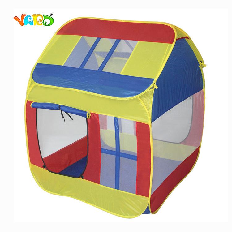 casa de juego de interior al aire libre plegable ocan bola carpa nios creativos jardn casa