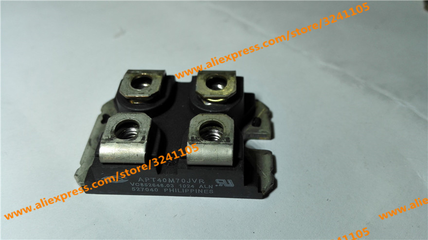 Free Shipping NEW LOT/10PCS  APT40M70JVR MODULE