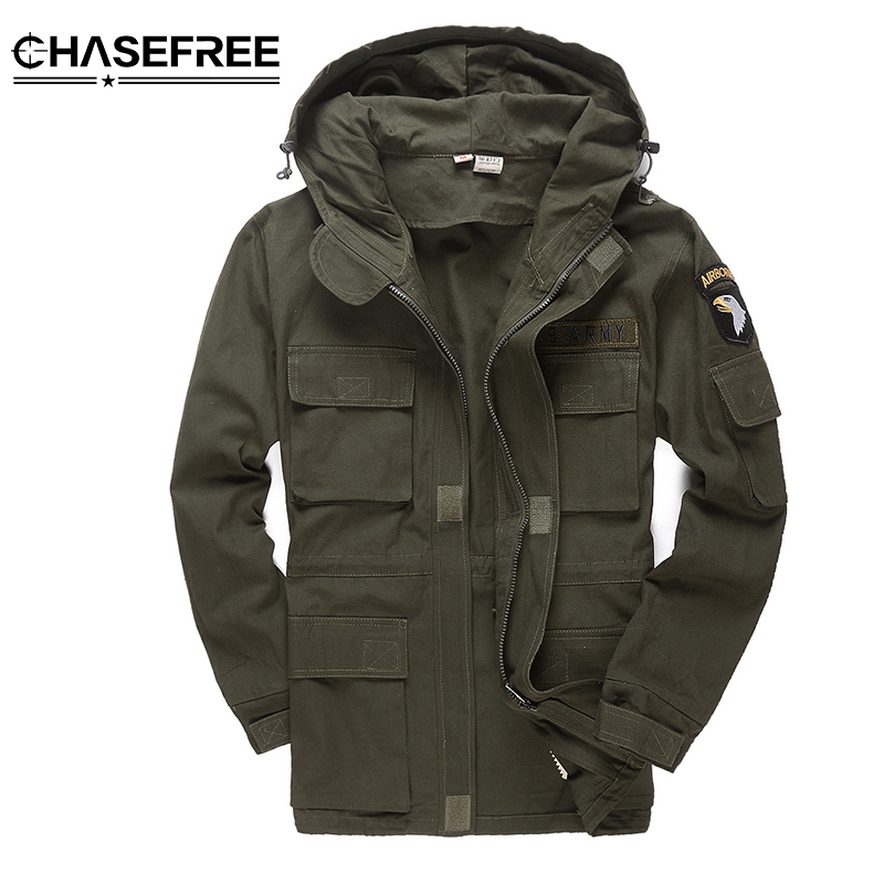 Shanghai Story Top quality Tactical Military Jacket Men s Waterproof Windproof Jacket 25 Color Size XS