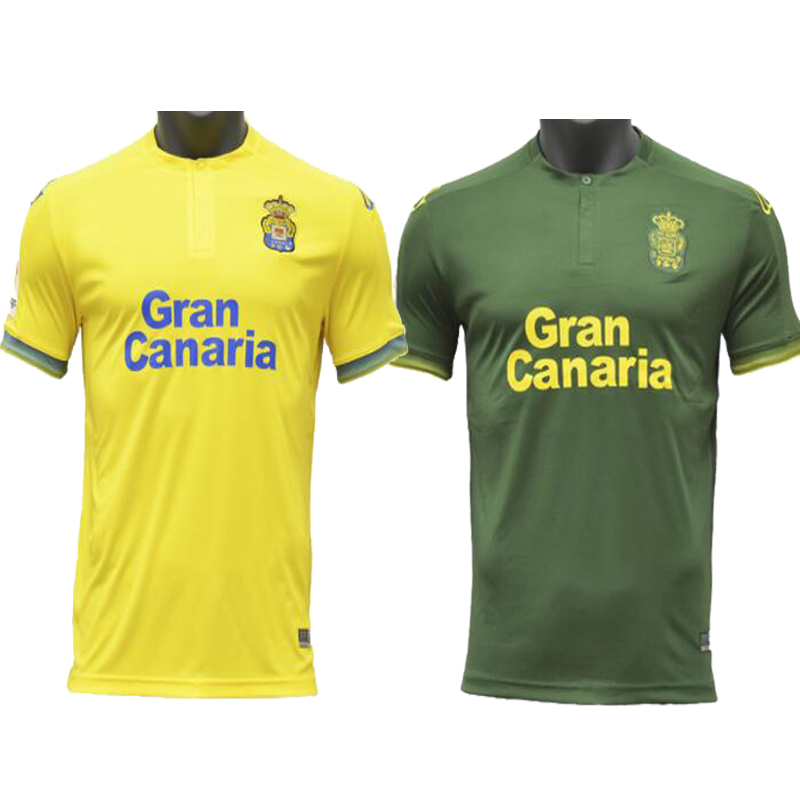 2018 2019 Las Palmas T-shirt jerseys 2018 2019 Las Palmas shirts New Leisure Best Quality free shipping S-2XL la maxpa top quality 2016 new ireland rugby jerseys 2017 18 australia rugby south africa jerseys japan free shipping t shirts