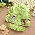 Бесплатная доставка Весной и Осенью дети джемпер свитер, мальчиков и девочек свитер # Z1705