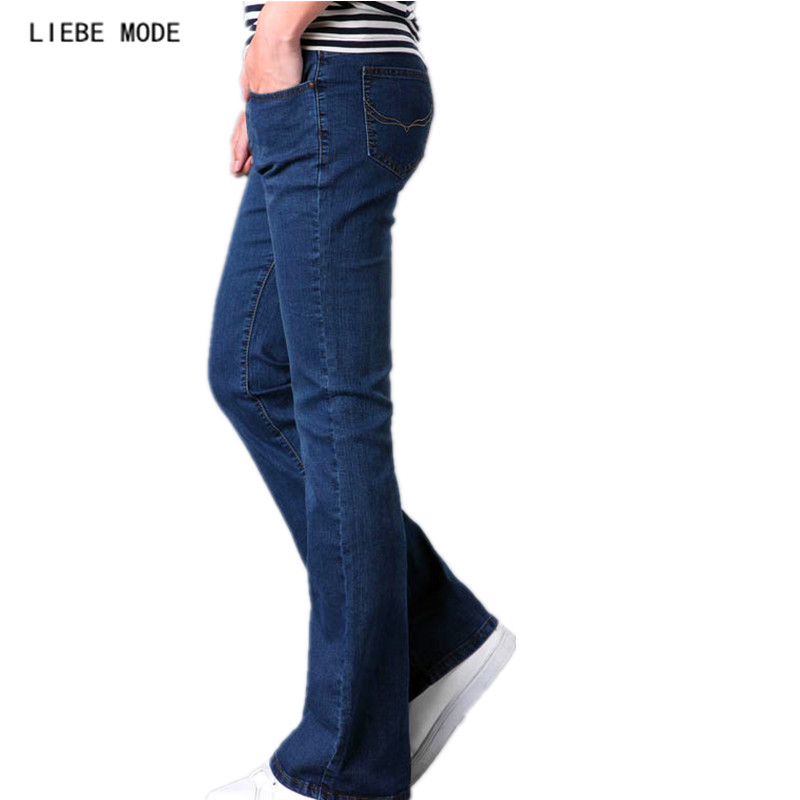 Online Buy Wholesale long bootcut jeans from China long bootcut ...