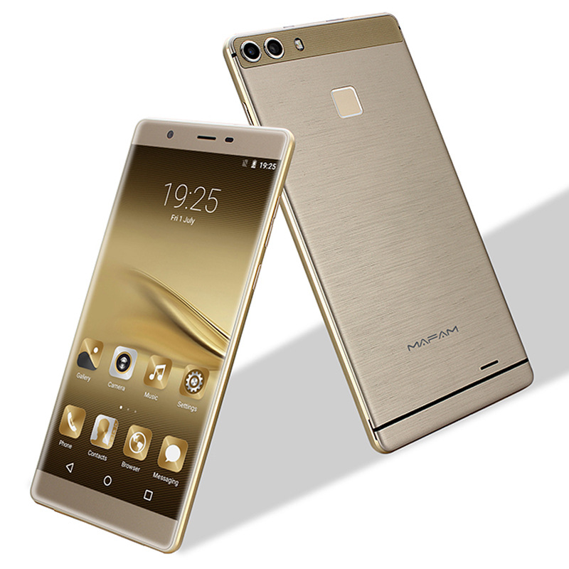 Image 3 - The new X30 smartphone MTK6580 512+8G screen 6.0 inch smart 3G mobile phone-in Cellphones from Cellphones & Telecommunications