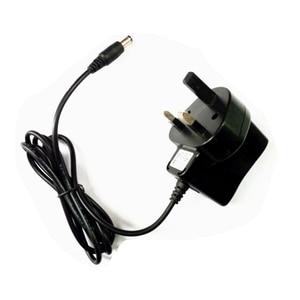 Image 4 - العالمي AC 100 V 240 V تحويل إلى DC 3 V 4.5 V 5 V 6 V 7.5 V 8 V 9 V 10 V 12 v 1A التبديل محول التيار الكهربائي DC 5.5*2.5/2.1 مللي متر
