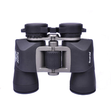 Compact 8x45 Binocular Telescope Black HD Waterproof lll Night Vision Binoculars Wide-angle Outdoor Camping Hunting Telescopes цена
