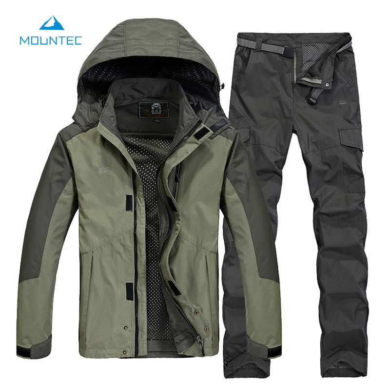 цены Sport Jacket Camping Hiking Clothing Softshell Hunting Clothes Fishing Clothes Waterproof Jacket Outdoor Men Sport Jacket