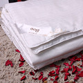 high quality 100% Silk Duvets Thicker Winter Quilt/Comforters High-grade luxury Bedspreads King Queen Twin Full Size