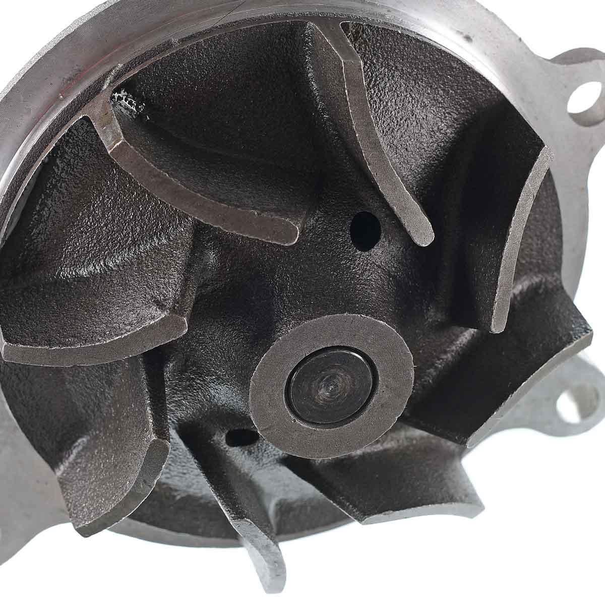 Water Pump For Chevrolet Silverado 2500hd 3500hd C4500 C5500 Kodiak Gmc Topkick Chevy Express Savana Sierra 97372515 98031233 Aw60536 In Pumps From