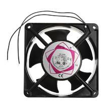 New accessories DP200A 2123XSL 12038 120mm Sleeve Bearing 220-240V AC 2-Wire Case Cooling Fan-Y1QA