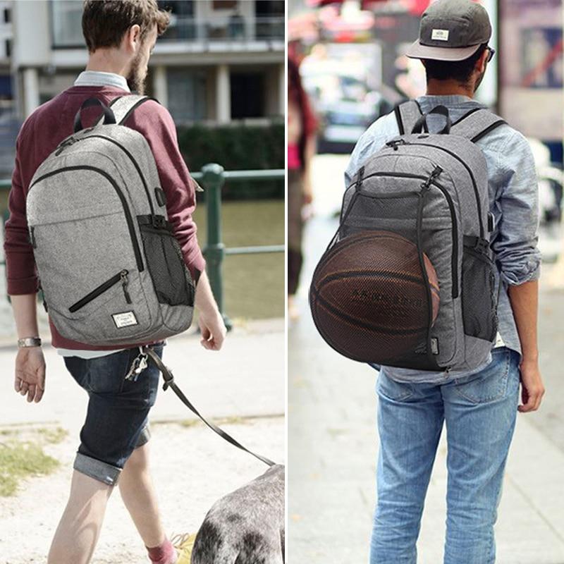 Açıq Kişi İdman Zalı Çantaları Yeniyetmə oğlanlar üçün - İdman çantaları - Fotoqrafiya 6