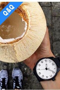 produto transparente neve camuflagem esporte duplo display digital relógio