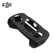 DJI Mavic Pro RC Quadcopter Spare Part Remote Control Sheath Silicone Transmitter Protective Cover Case Protector Black